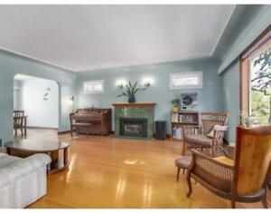 4276 WALLACE STREET Vancouver, British Columbia