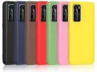 FREE!!! IVOLER 7 PACK SLIM FIT CASES FOR HUAWEI P40