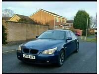 BMW 530D E60 2004
