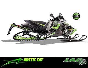 2017 arctic cat ZR 6000 EL TIGRE ES (137) 39.43$*/sem **Defiez n