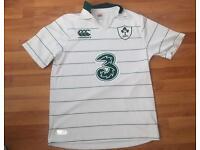 Ireland Rugby IRFU away shirt/jersey