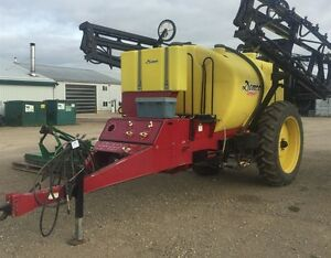 2006 Demco Conquest Sprayer