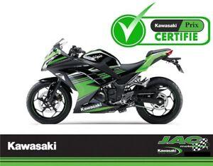 2016 Kawasaki Ninja 300 ABS Défiez nos prix