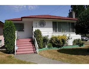 2797 PARKER STREET Vancouver, British Columbia