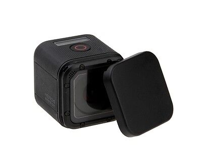 Lens Cover Scratch Resistant Protective Cap for GoPro HERO 4/5 Session Cameras