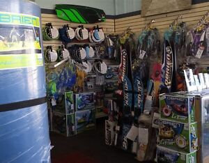 O'Brien Water Sports - 2016 Now In!