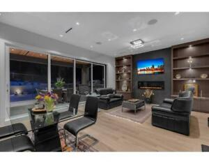 29 GLENMORE DRIVE West Vancouver, British Columbia