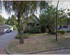 3320 W 27TH AVENUE Vancouver, British Columbia