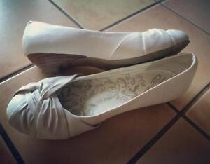 Chaussures femme avec petit talon Grandeur 6