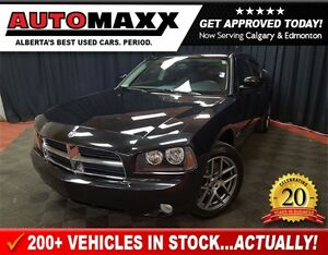 2009 Dodge Charger R/T AWD!