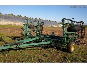 McKee PT-2 Cultivator Kitchener / Waterloo Kitchener Area image 1