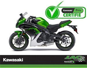 2016 kawasaki Ninja 650 ABS Touring 27.40$*/sem** Defiez nos pri