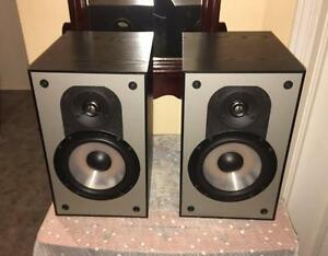 Paradigm Bookshelf Speakers	Mini Monitor