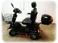 RASCAL PIONEER. 4 WHEEL MOBILITY SCOOTER. Ideal for MOBILITY DISABLED & INFIRM
