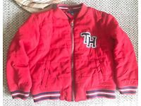 Boys Tommy Hilfiger jacket age 3 yrs