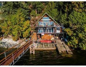 1 COSY COVE North Vancouver, British Columbia