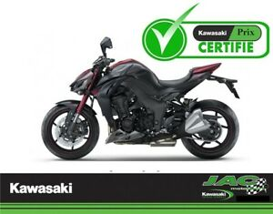 2016 Kawasaki Z1000 ABS Défiez nos prix