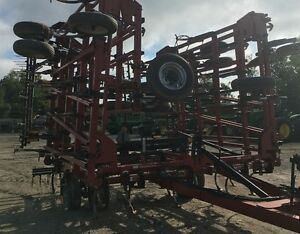 1998 Case IH Tiger Mate 2 Cultivator Kitchener / Waterloo Kitchener Area image 2