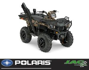 2017 Polaris Sportsman 570 SP Hunter 22$/sem* Vtt 4 roues Quad 4