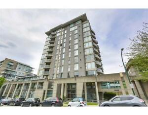 404 1633 W 8TH AVENUE Vancouver, British Columbia
