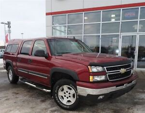 2006 Chevrolet Silverado 1500 - LOW KM!!! -