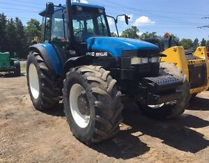 1998 New Holland 8360 Tractor