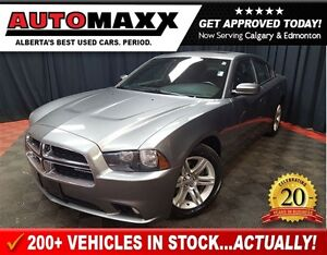 2011 Dodge Charger SXT w/Sunroof!