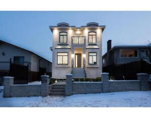 4236 ETON STREET Burnaby, British Columbia
