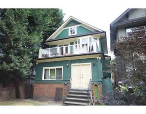 732 E 10TH AVENUE Vancouver, British Columbia