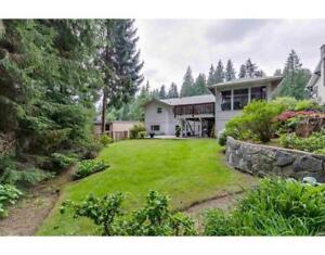 5398 ESPERANZA DRIVE North Vancouver, British Columbia