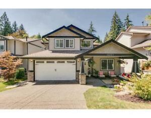 13227 239B STREET Maple Ridge, British Columbia