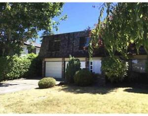 7860 WATERTON DRIVE Richmond, British Columbia