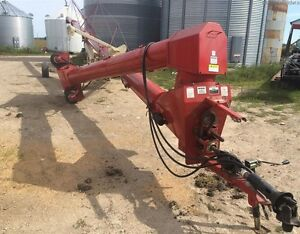 2013 Farm King 1385 Grain Auger