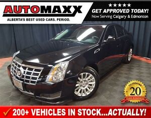 2013 Cadillac CTS Leather!