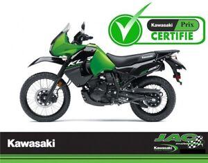 2016 Kawasaki KLR650 24.24$*/ sem