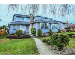 449 GLENBROOK DRIVE New Westminster, British Columbia