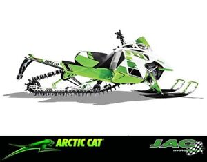 2017 Arctic Cat M 8000 Sno Pro (153) Defiez nos prix