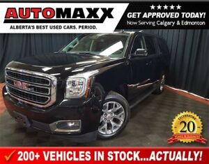 2015 GMC Yukon XL SLT Loaded!!