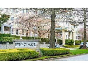 2 5650 HAMPTON PLACE Vancouver, British Columbia