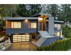 460 HILLCREST STREET West Vancouver, British Columbia