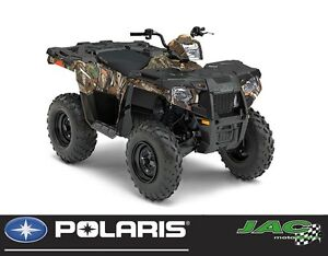 2017 polaris Sportsman 570 Pursuit EPS 30.66$*/sem** Defiez nos