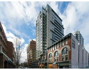 303 1133 HORNBY STREET Vancouver, British Columbia