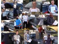 Sahara Driving School - Quality Automatic and Manual lessons with an excellent pass rate