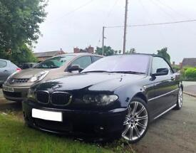 BMW 330 CI SPORT