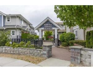 301 4025 NORFOLK STREET Burnaby, British Columbia