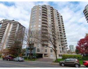 604 1185 QUAYSIDE DRIVE New Westminster, British Columbia