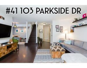 41 103 PARKSIDE DRIVE Port Moody, British Columbia