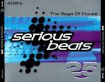 Various ‎– Serious Beats 25 - The Saga Of House