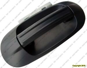 Door Handle Outer Rear Passenger Side Ford Expedition 2003-2006