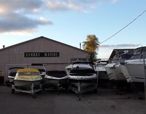 Wanted: Consignment Boats 1995 & newer